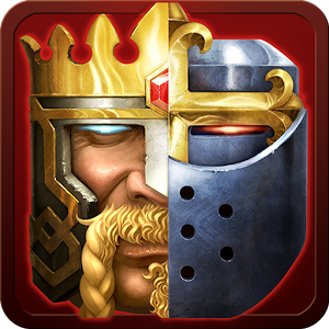 Clash of Kings v1.0.72 Android Hile Apk Modlu