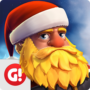Cloud Raiders v5.01 Android Hile Apk indir