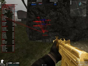Combat Arms Hile Softwares Aimbot Wallhack indir