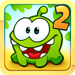 Cut the Rope 2 v1.2.9 Hile Apk