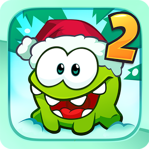 Cut the Rope 2 v1.2.9 Limitsiz Para Android Hile Apk indir