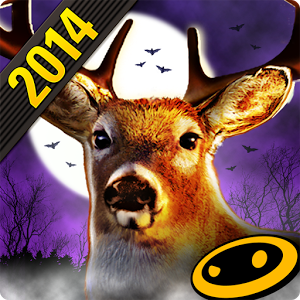 DEER HUNTER 2014 v2.7.1 Android Hileli Apk