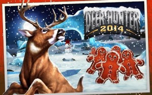 DEER HUNTER 2014 v2.7.2 Android Hileli Apk indir
