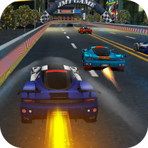 Drag Racing Speed Real Car v1.0 Android Hile APk indir