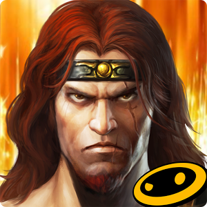 ETERNITY WARRIORS 3 v3.1.0 Hileli Apk Mod indir