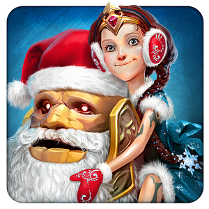 Etherlords v1.4.0.37327 Android Hile Apk indir