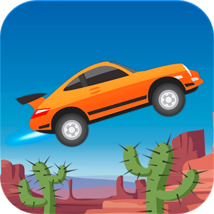 Extreme Road Trip v1.15 Android Hileli Apk indir
