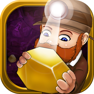 Gold Miner Adventure v1.0.4 Hile Android Apk