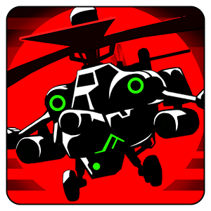 HELI HELL v1.1.0 Android Hile Apk