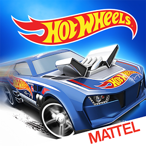 Hot Wheels Showdown