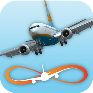 Infinite Flight Simulator v14.10.2 Modlu Apk indir