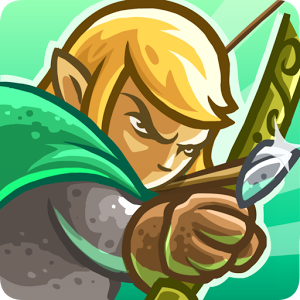 Kingdom Rush Origins v1.1.4 Android Hileli Apk indir
