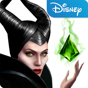 Maleficent Free Fall v1.6.1 Android Hileli APk indir