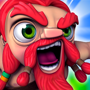 Max Axe - Epic Adventure! v1.6.4 Android Hile Apk indir