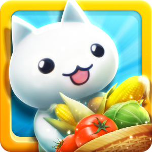Meow Meow Star Acres v1.2.7 Android Hile Apk