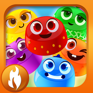 Pudding Pop Mobile v1.3.8 Hile Apk Android