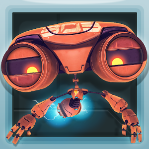 ROB-O-TAP v1.0 Android Hile Apk indir