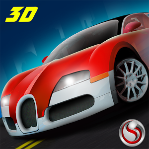 Real Car Driver 3D Racing v1.3 Para Hileli Apk indir
