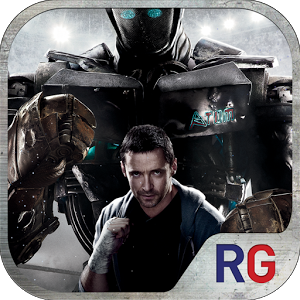 Real Steel HD v1.21.0 Android Hile Apk indir