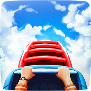 RollerCoaster Tycoon 4 Mobile v1.1.6 Hileli Mod indir