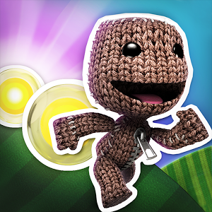 Run Sackboy Run v1.00 Hileli Apk indir