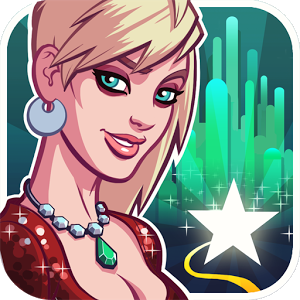 STARDOM THE A-LIST v2.1.8 Android Hileli Apk indir