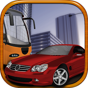 School Driving 3D v1.9.1 Android Hileli Apk indir