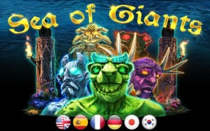 Sea of Giants (70 OFF) v1.0.1 Android Hileli Apk indir