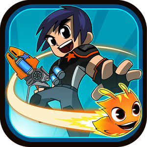 Slugterra Slug it Out v1.8.0 Android Hile Apk indir