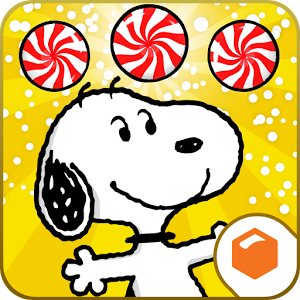 Snoopy's Sugar Drop v1.7.0 Android Hile Apk indir