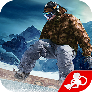 Snowboard Party v1.0.7 Android Hileli Apk indir