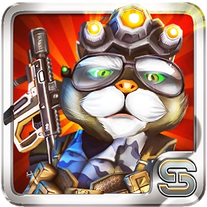Super Spy Cat v1.4 Android Hileli Apk Mod indir