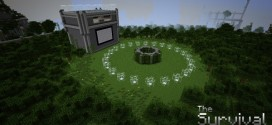 Survival Games 2 Map 1.8.1 – 1.7.10