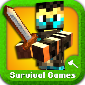 Survival Games v1.2.8 Android Hileli Apk indir