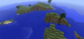 Survival Island Map 1.8.1 – 1.7.10
