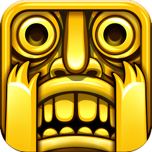 Temple Run v1.6.1 Android Hile APk indir
