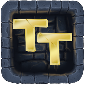 Terrible Tower v5.61 Android Altın ve Life Hile Apk indir