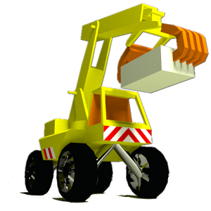 The Little Crane That Could v6.19 Android Hileli Apk