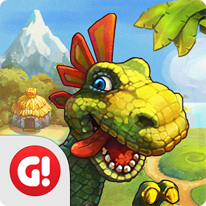 The Tribez v3.0 Para Hileli ANdroid Apk indir
