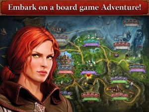 The Witcher Adventure Game v1.0.4 Hileli Yeni Versiyon indir