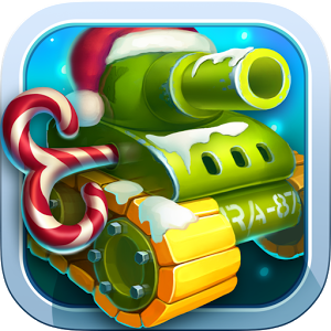 Tiny Defense v1.0.2 Android Hileli Apk indir