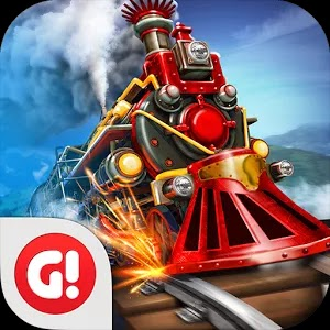 Transport Empire V1.05.5 Hileli Apk indir
