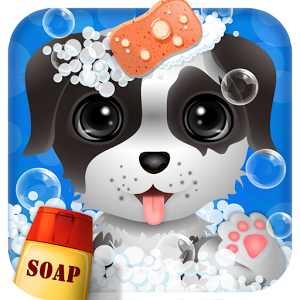 Wash Pets - kids games v1.1.17 Android Hileli APK indir
