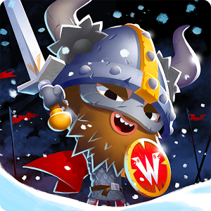 World of Warriors v1.3.2 Android Mod Hileli Apk indir
