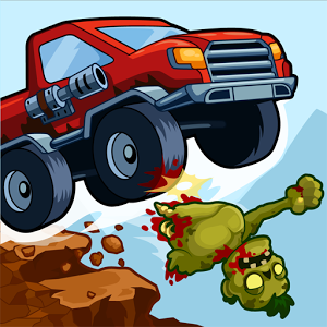 Zombie Road Trip Trials v1.1.2 Android Hileli Apk indir