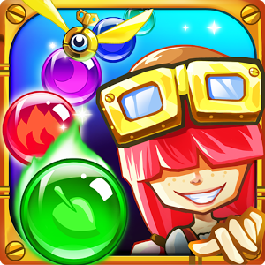 Alchemy Bubble v1.0.0 Android Hileli Apk indir