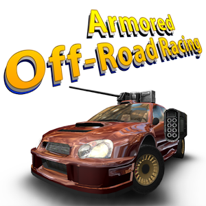 Armored Off-Road Racing v1.0.7 Android Hileli APK indir