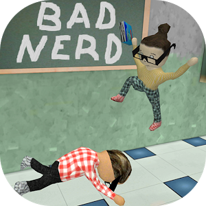 Bad Nerd - Open World RPG v1.113 Android Hileli APK indir