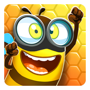 Bee Brilliant v1.5.0 Android Hileli Apk indir