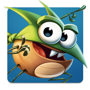 Best Fiends v1.1.0 Hileli Android Apk indir